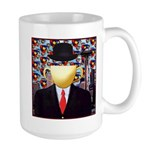 MR.COFFEE Large Mug