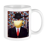 MR.COFFEE Mug