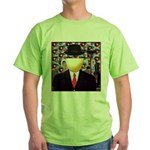 MR.COFFEE Green T-Shirt