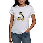 Christmas Tux Women's T-Shirt