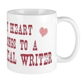 Belongs to Technical Writer Small Mugs