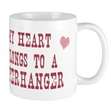 Belongs to Paperhanger Mug