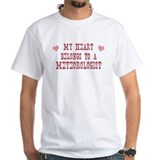 Belongs to Meteorologist Shirt