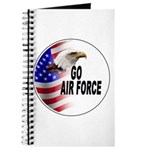 Go Air Force Journal
