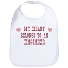 Belongs to Engineer Bib
