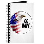 Go Navy Journal