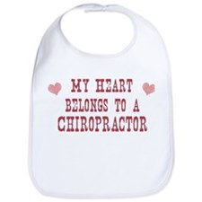 Belongs to Chiropractor Bib