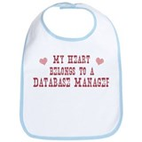 Belongs to Database Manager Bib