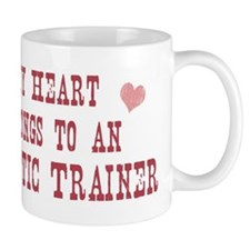 Belongs to Athletic Trainer Mug