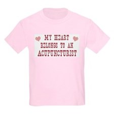 Belongs to Acupuncturist T-Shirt