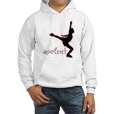 Ice Skating is Axelent Jumper Hoodie