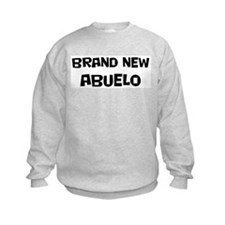 Brand New Abuelo Sweatshirt