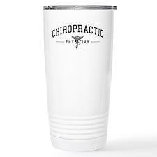 Chiropractic Physician Travel Mug