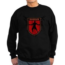WARRIOR HEART Sweatshirt