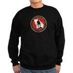 Georgia Carry Sweatshirt (dark)