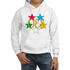 Eastern Star Circle of Stars Hoodie