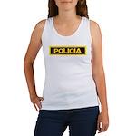 Policia Women's Tank Top