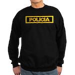 Policia Sweatshirt (dark)