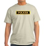 Policia Light T-Shirt