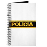 Policia Journal