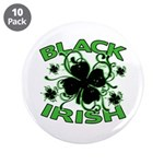 Black Shamrocks Black Irish 3.5