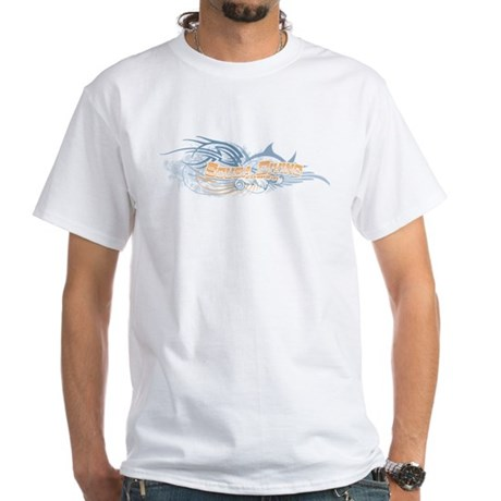 Way of Life White T-Shirt