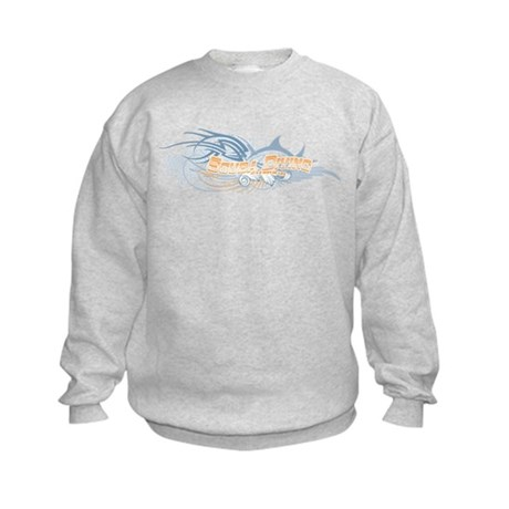 Way of Life Kids Sweatshirt