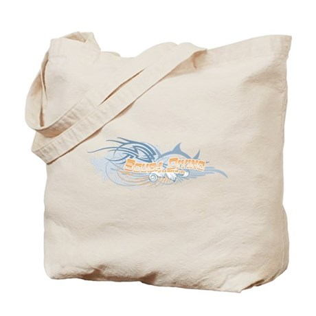 Way of Life Tote Bag