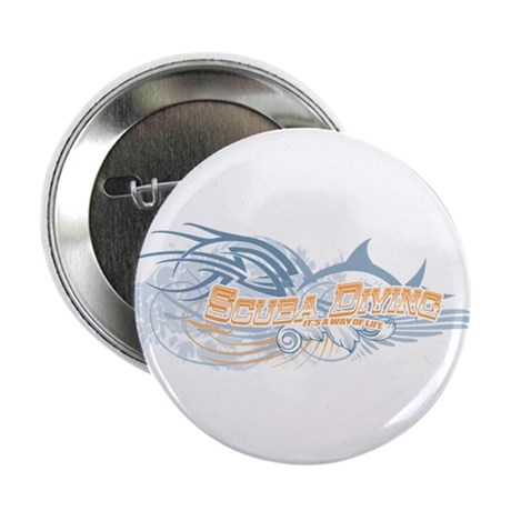 "Way of Life 2.25"" Button (10 pack)"