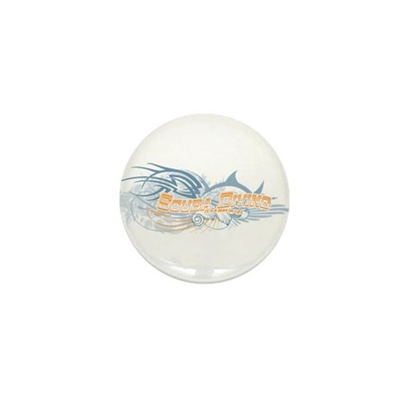 Way of Life Mini Button (10 pack)