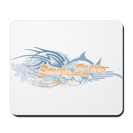 Way of Life Mousepad