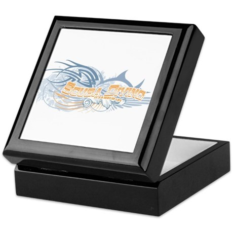 Way of Life Keepsake Box
