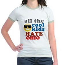 Unique Hate ohio T