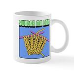 Swatch me Knit Mug