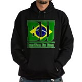 BJJ Brazilian Jiu Jitsu Hoodie