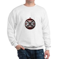 Ukr. Folk Ornament Sweatshirt