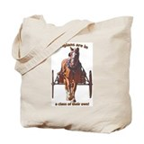Belgian Class of their Own Tote Bag