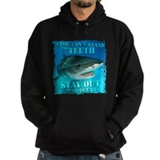 Out of the Water Hoodie