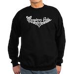 Vampires Rule Sweatshirt (dark)