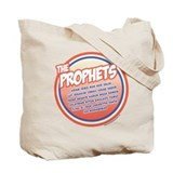 THE PROPHETS II Tote Bag
