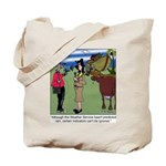 Weather Indicators Tote Bag