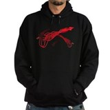 Cute Cryptids Hoodie