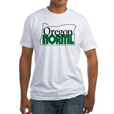 Oregon NORML Logo Shirt