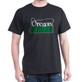Oregon NORML Logo T-Shirt