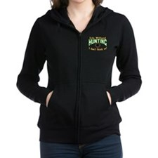 tribal council Zip Hoodie