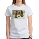 Irish Christmas Women's T-Shirt