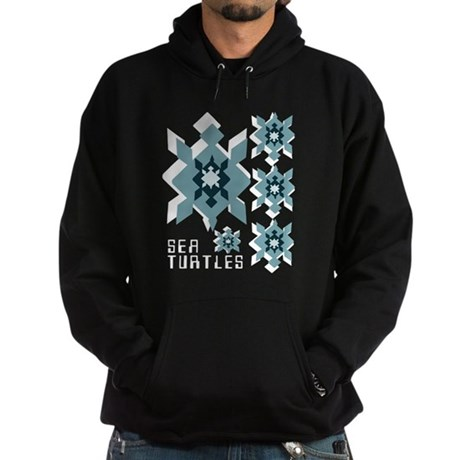 Tech Turtles Hoodie (dark)