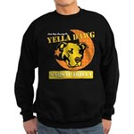 Yella Dawg Sarsaparilla Sweatshirt (dark)