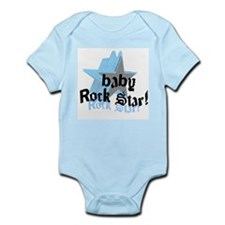 Baby Rock Star! Infant Creeper