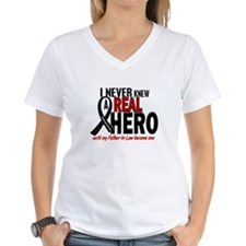 Never Knew A Hero 2 MELANOMA (Father-In-Law) Women